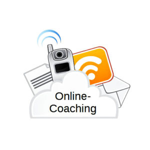 Coaching Online Telefon E-Mail